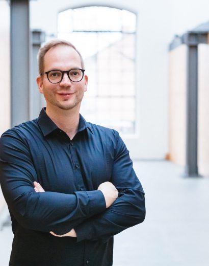 Markus Krüssel
