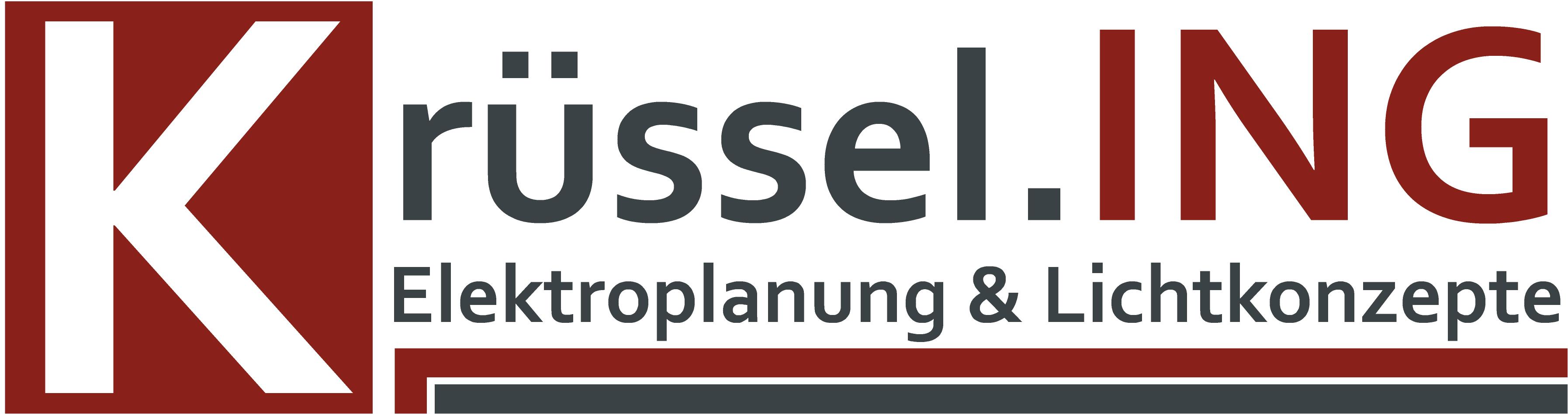Krüssel Ingenieure –Elektroplanung & Lichtkonzepte
